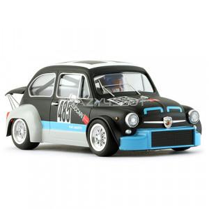 Fiat 1000 TCR Abarth Zuccari #485