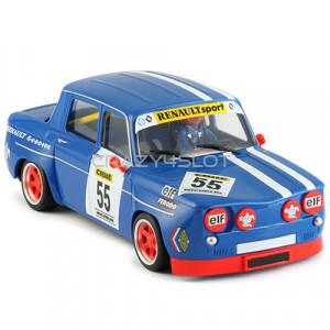 R8 Gordini n.55 Blue Michelin Edition