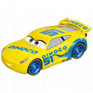 Disney/Pixar Cars 3 Dinoco Cruz