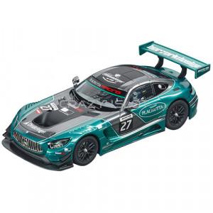 Mercedes AMG GT3 Lechner Racing n.27