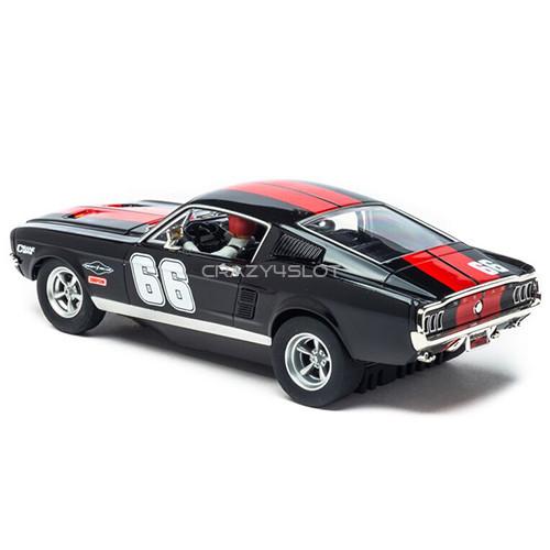 Ford Mustang GT n.66