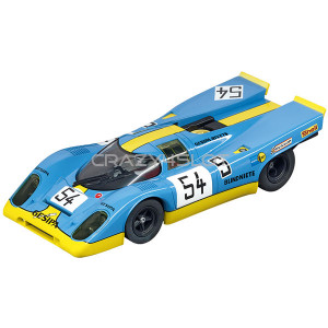 Porsche 917K Gesipa Racing Team n.54