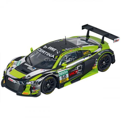 Audi R8 LMS Yaco Racing n.50