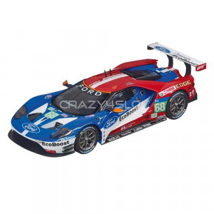 Ford GT Race Car n.68