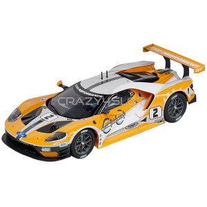 Ford GT Race Car n.02