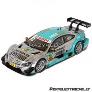AMG Mercedes C-Coupe DTM D. Juncadella n.12