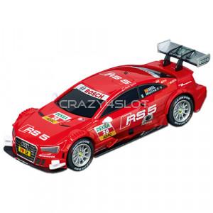 Audi A5 DTM M. Molina n.20