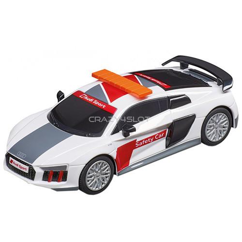 Audi R8 V10 Plus Safety Car