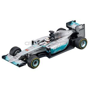 Mercedes F1 W06 L.Hamilton n.44