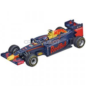 Red Bull F1 TAG Heuer RB12 M.Verstappen n.33