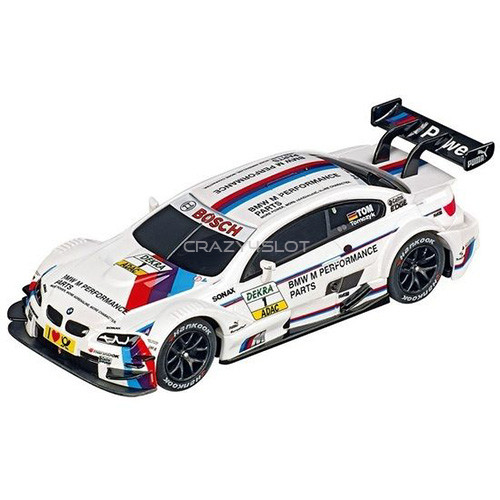 Carrera GO Dtm Heroes Set