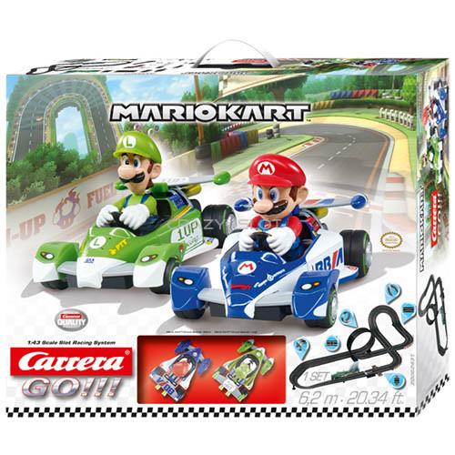 Carrera GO Nintendo Mario Kart Circuit Special Set
