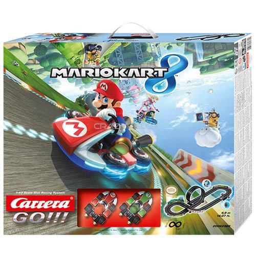 Carrera GO Nintendo Mario Kart 8 Set