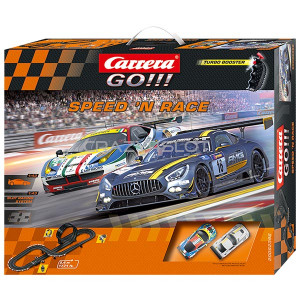Carrera GO Speed'n Race Set