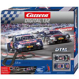 DTM Championship Wireless+  Set