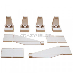 Guard Rail Support Set