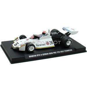 Brabham BT 44B German Grand Prix 1976