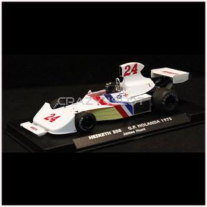 Hesketh 308 Silverstone GP 1975 James Hunt