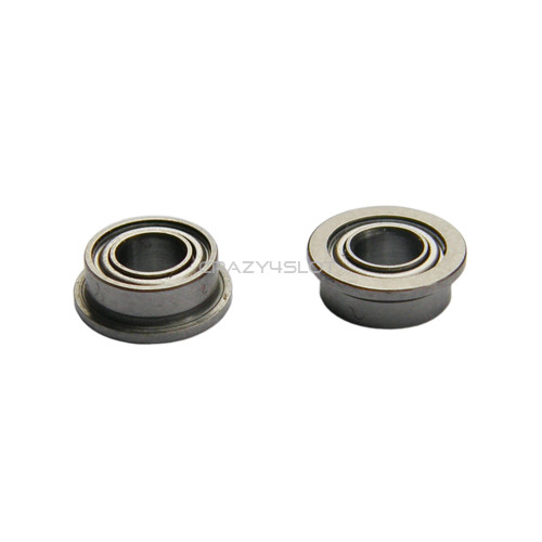 Ball Bearings for Nylon Trigger
