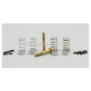 Adjustable Spring Suspensions