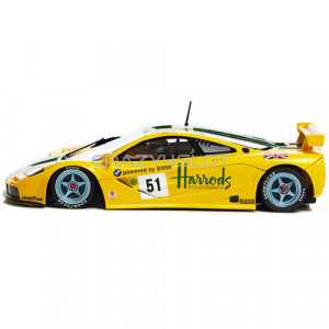 McLaren F1 GTR Team Mach One Racing n.51