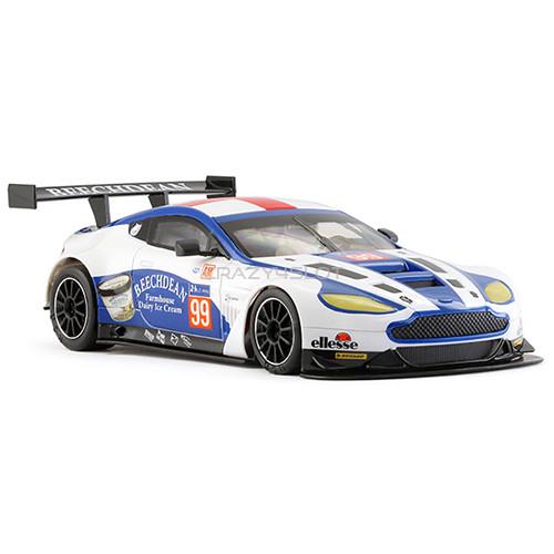 Aston Martin V12 Vantage GT3 24h Le Mans 2016 n.99