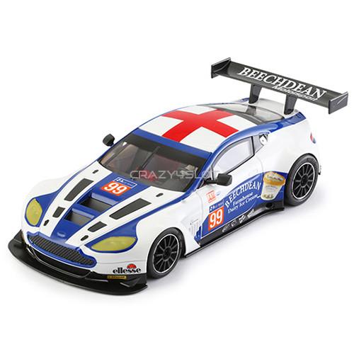 2016 Aston Martin Vanquish Camshaft: Aston Martin V12 Vantage GT3 24h Le Mans 2016