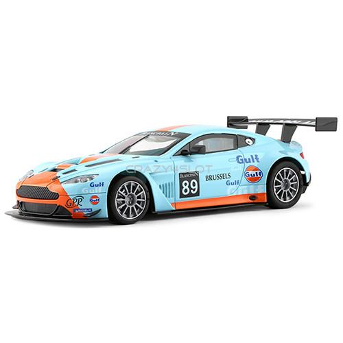 Aston Martin V12 Vantage GT3 Gulf n.89