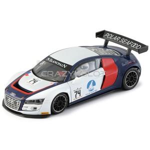 Audi R8 Blancpain Sprint Series 2015 n.74