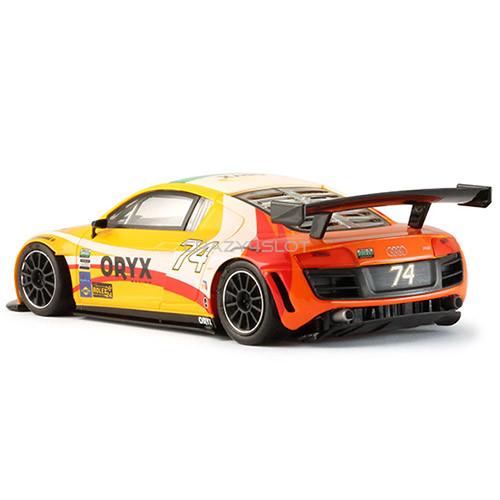 Audi R8 LMS Oryx 24hrs Daytona 2012 n.74