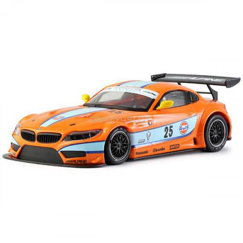 Bmw Z4 Gt3: BMW Z4 GT3 Gulf Racing Special Edition N.25