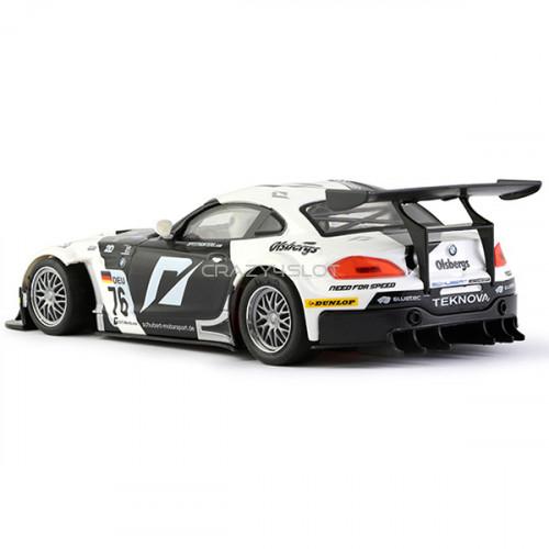 Bmw Z4 Speed: BMW Z4 GT3 N.76 FIA GT3 European Championship