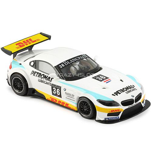 BMW Z4 GT3 Silverstone 2012 n.36