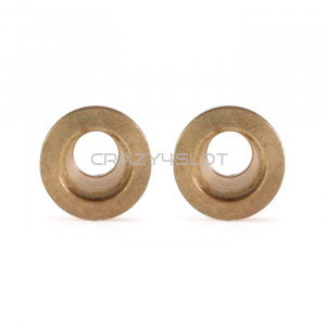 3/32'' Eccentric Bushings 0.5mm Autolubricant & No Friction