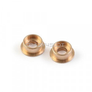 Bronze Bushings for 3/32'' Axles