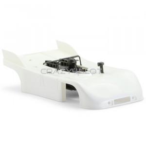 Porsche 908/3 Double Fin White Body Kit