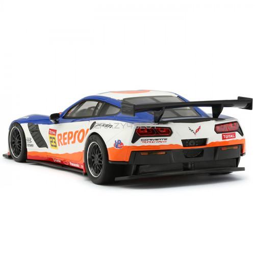Corvette C7.R Repsol n.23