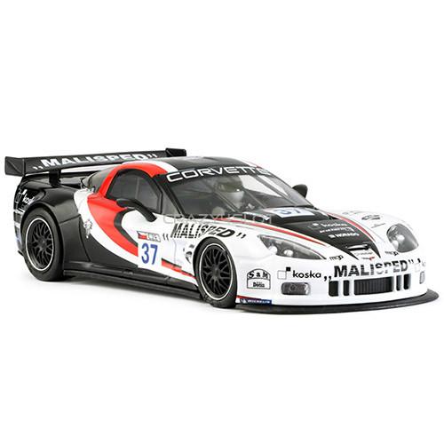 Corvette C6R Malisped Monza 2008 n.37