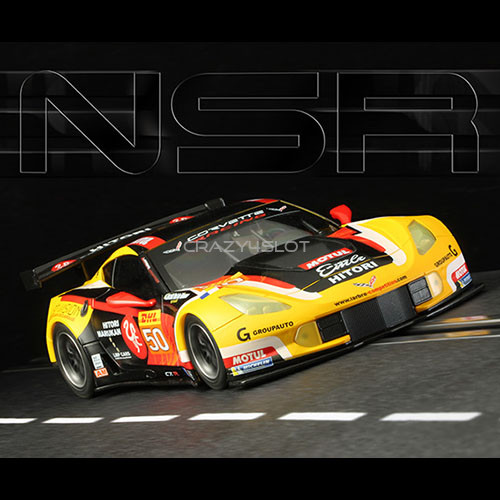 Corvette C7R 6h Spa-Francorchamps 2016