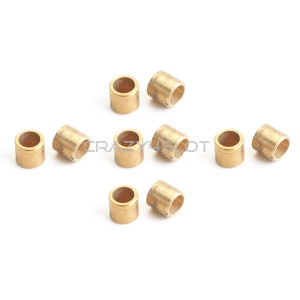 Axle Spacers 2mm x 2mm