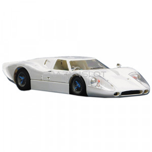 Ford MK IV White Kit