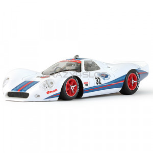 Ford P68 Alan Mann Special Edition Martini Racing n.32