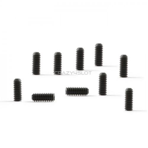 Grub Screws M2 x 5mm 10pcs