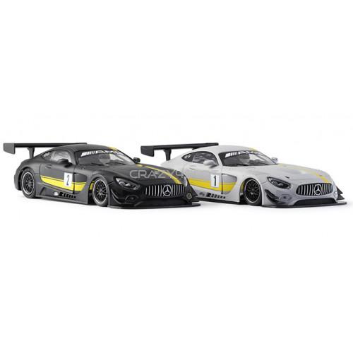 Mercedes AMG Test Car Black n.2 AW