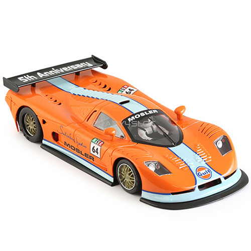 Mosler MT900-R Evo5 Aw Gulf Limited Edition 5th Anniversary n.64