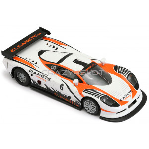 Mosler MT900-R Panete Racing Orange n.6