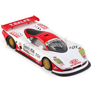 Mosler MT900-R n.101 Blancpain Sprint Series 2005