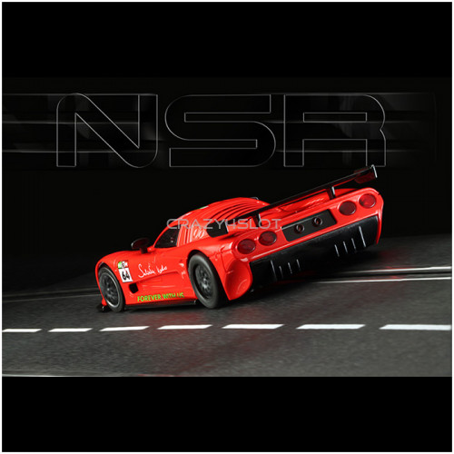 Mosler MT900-R n.64 Salvatore Noviello 6th Anniversary