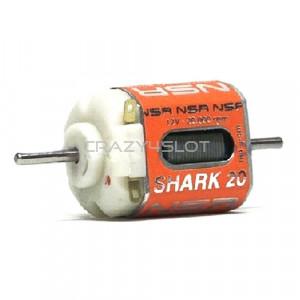 Shark Motor 20.000 rpm