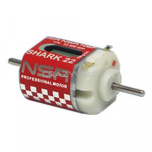 Shark Motor 22.400 rpm